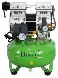 Silent oilless Air Compressor
